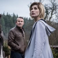 There's a very clever reason why Doctor Who series 11 will have three companions