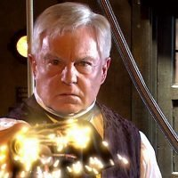 Doctor Who bringing back Derek Jacobi as The Master for more audio adventures