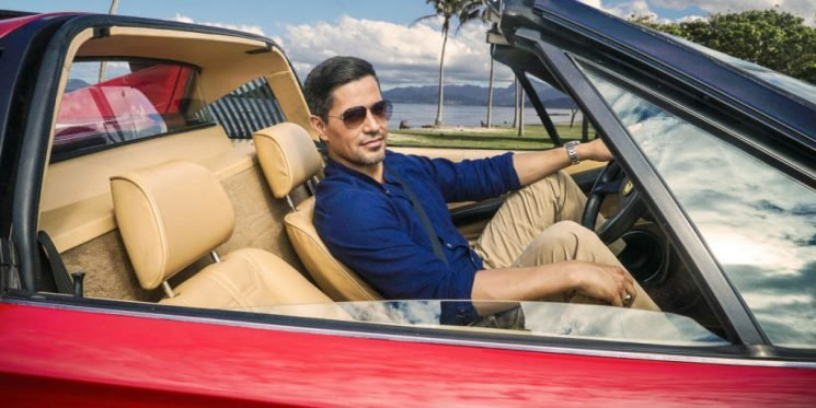 Here's why the Magnum PI reboot is a terrible idea