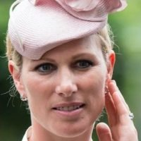 Zara Tindall reveals she suffered second miscarriage before giving birth to daughter Lena