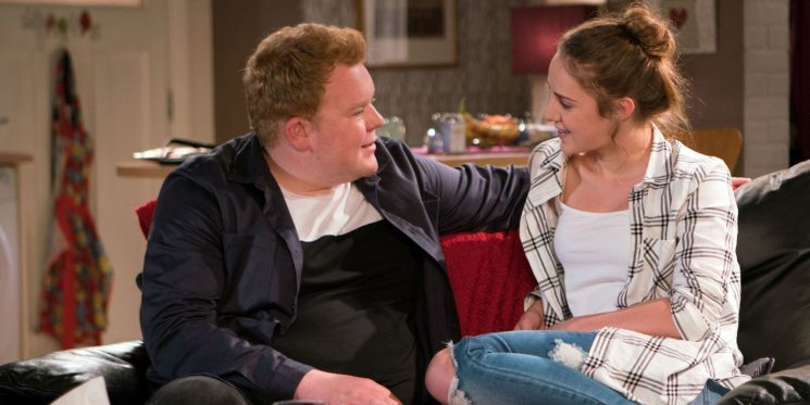 Coronation Street's Kayla Clifton targets Craig with another cruel plan tonight