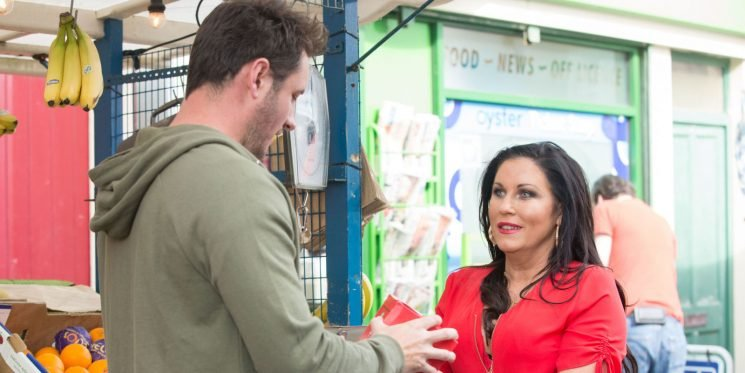 EastEnders eviction fears for the Slaters as Stacey makes shock announcement