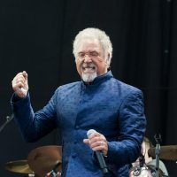 Tom Jones has to cancel comeback gig in York after lightning storms