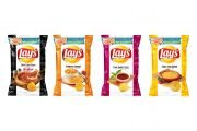 Lay's Introduces 8 New Chip Flavors Inspired by 'Local Cuisine' in America—and We Tried Them All