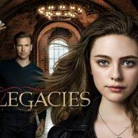 Matt Davis, Danielle Rose Russell Spill on 'Legacies' and Alaric's Love Life After 'Originals' Tease