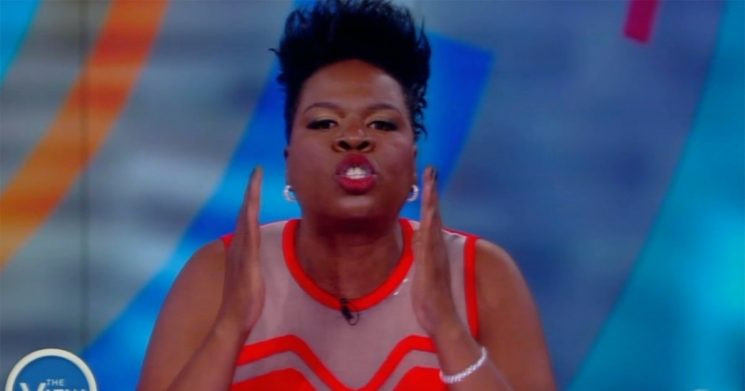 Leslie Jones Doesn't Think Comedians — Herself Included — Should Be Judged for Jokes From Their Pasts