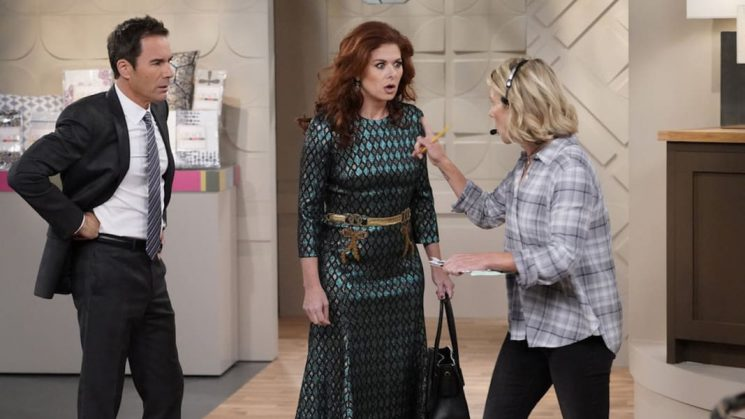 Well, This 'Will & Grace' News Is Just Plain Fantastic