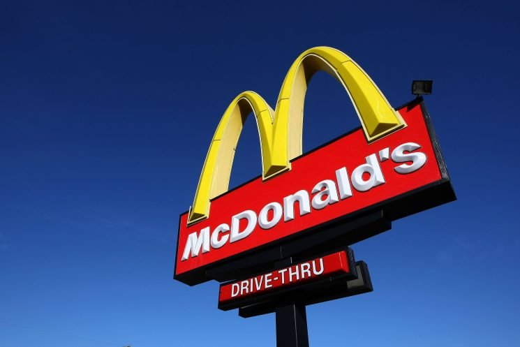 McDonald's Salads Being Investigated AfterMore Than 100 People Infected by Parasite
