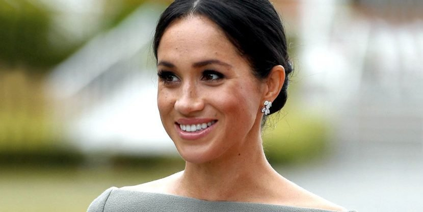 A Handwriting Expert Analyzes How Meghan Markle's Signature Has Changed Since Becoming a Duchess