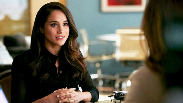 Meghan Markle Reportedly Admits She Misses 'Suits' After Leaving Show For Royal Life