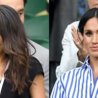 Comparing Meghan Markle's Wimbledon Style, Before and After She Became a Royal