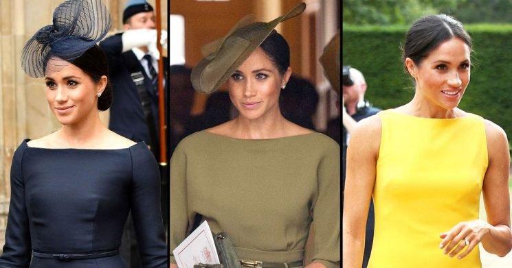 Meghan Markle'sBoatneck Dresses: Shop Similar Styles