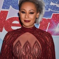 Mel B calls out Louis Walsh for 'grabbing her bum' on live TV