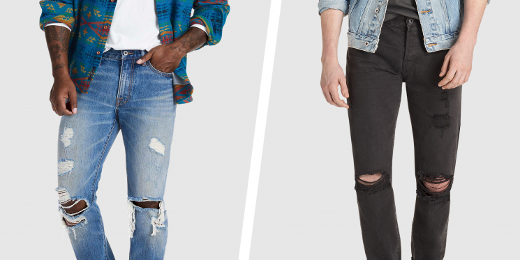 Lucky Brand Jeans Are 75% Off Right Now