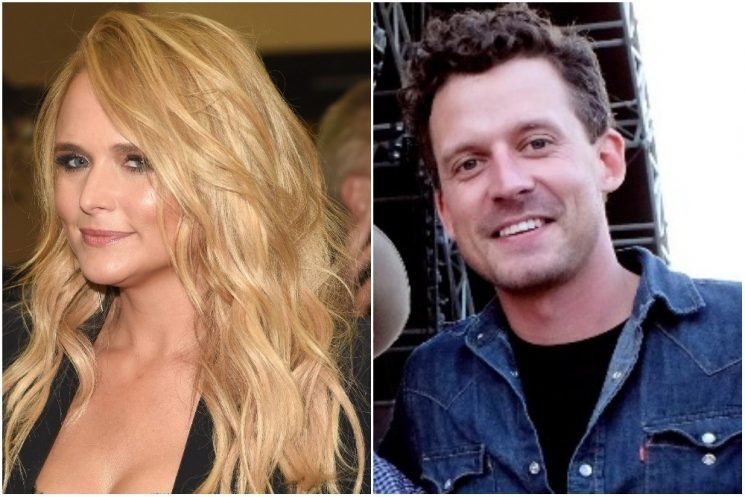 Wife of Miranda Lambert's married boyfriend: He ghosted me