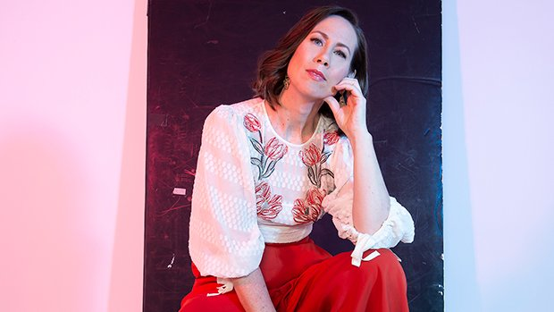 'Younger's Miriam Shor: I 'Fell In Love' With My Co-Stars While Directing Season 5 Episode
