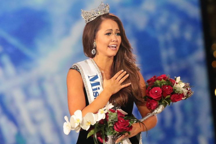Drama behind the Miss America Organization continues