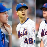 Listening to MLB whispers to find which pitchers Mets will trade