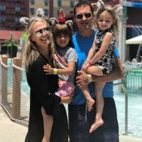 Molly Sims Reveals What It's Really Like Traveling With Her Kids: It's 'Like a Hurricane Coming Through at All Times'