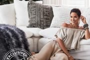 From a Full House to an Empty Nest: Nicole Murphy Shows Off Her 'Calm and Comfortable' Beverly Hills Condo