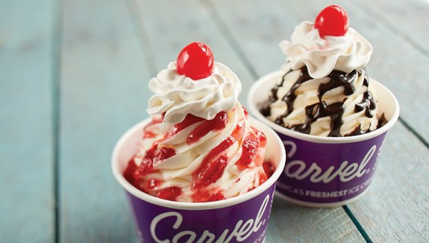 National Ice Cream Day Deals: How To Score Free Stuff At Dairy Queen, Carvel, & More