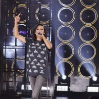 Naya Rivera Performs Ex Big Sean's 'I Don't F–k With You' on 'Lip Sync Battle'