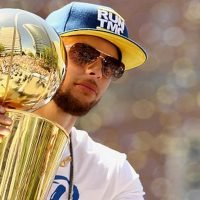 NBA News: Stephen Curry Taunts LeBron James – 'You've Still Got To Beat Us'
