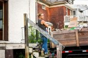 Rehab Addict's Nicole Curtis Talks Being a 'Harda-- Woman Driving a Bobcat' and a Devoted Mom