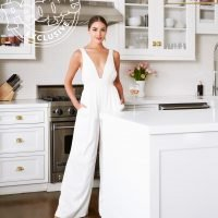 Olivia Culpo Channels a 'Nancy Meyers Movie' and Pays Homage to Her Roots in her First Home
