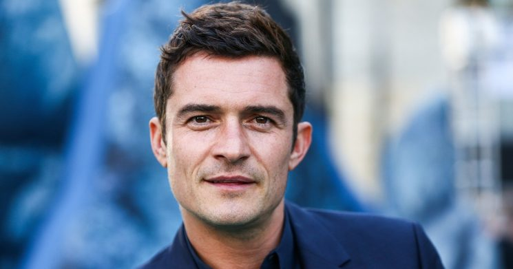 Orlando Bloom Says He Wants More Kids: 'I Love Being a Dad'