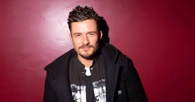 Orlando Bloom Tells Audience Member 'Put That F—king iPad Away Now' During His Play