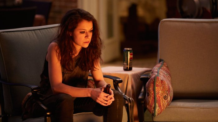 Listen: Tatiana Maslany Would Do an 'Orphan Black' Reunion on One Condition