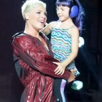 Pink Opens Up About Touring the World with Her Two Kids: 'It's the Hardest Thing I've Ever Done'