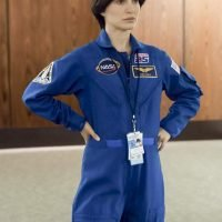Natalie Portman Is Almost Unrecognizable as She Transforms Into NASA Astronaut for Pale Blue Dot