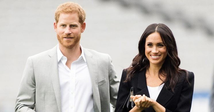 Duchess Meghan and Prince Harry Are Planning a U.S. Tour: Details!