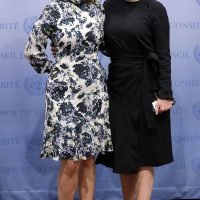 Sarah Ferguson Is 'So Proud' of Beatrice and Eugenie Following Conference Against Modern Slavery