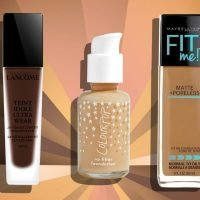 Makeup Brands With 40 or More Foundation Shades
