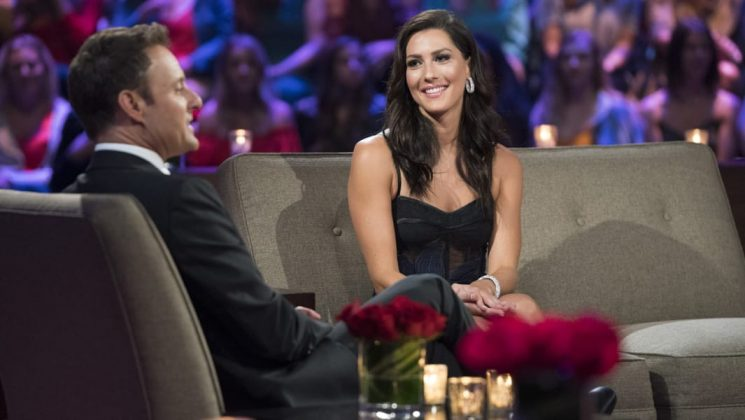 Here's What's Not Happening at 'The Bachelorette: Men Tell All'