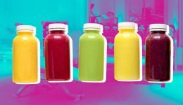Why You May Want to Avoid the Juice Bar at Your Gym