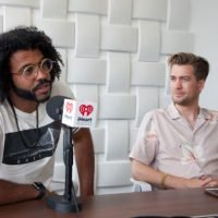 Listen: Daveed Diggs and Rafael Casal on Bay Area Music and 'Blindspotting'