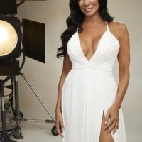 Danielle Staub Parties for Her 56th Birthday as She Faces 'Difficulties' in Her Marriage