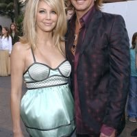 Heather Locklear's Ex-Husband Richie Sambora Says He'll 'Always Be There' for Her & Daughter Ava