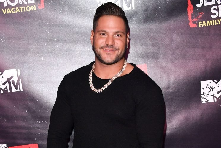 Jersey Shore's Ronnie Ortiz-Magro Jokes About His Car Fight with Jen Harley: 'Too Soon?'