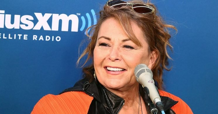 Roseanne Barr Teases First TV Interview After Racist Tweet Controversy