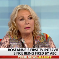 Roseanne Barr to Sean Hannity on Controversial Tweet: 'It Cost Me Everything'