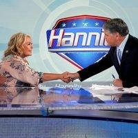 Roseanne Barr Shockingly Slams Valerie Jarrett's Haircut In Bizarre Rambling 'Hannity' Interview