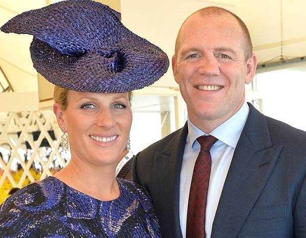Zara Tindall Reveals the Name of Baby No. 2: Meet Lena Elizabeth
