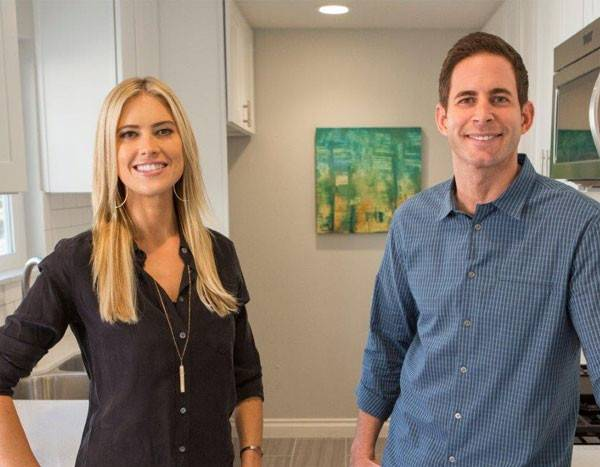 The Truth About Tarek and Christina El Moussa's Post-Split Success