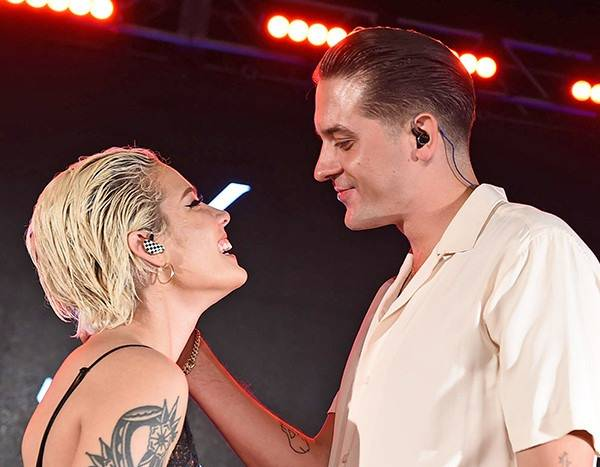 G-Eazy Makes First TV Appearance Since Halsey Split