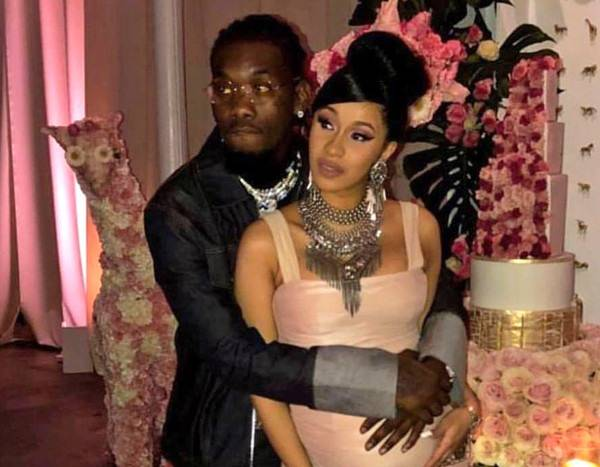 Why Cardi B and Offset Named Their Daughter Kulture Kiari